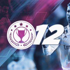 FIFA 19. Equipo para la Jornada de FUT Champions #12