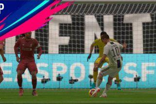 Protegido: Cómo ejecutar el disparo más chetado de FIFA 19