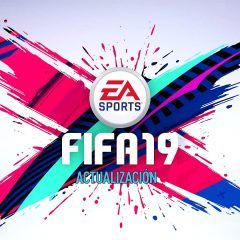 Ya disponible una nueva actualización de FIFA 19