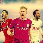 ¿Quién es el mejor MCO de la Premier League en FUT 19?