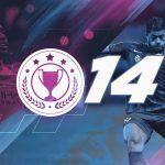 FIFA 19. Equipo para la Jornada de FUT Champions #14