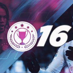 FIFA 19. Equipo para la Jornada de FUT Champions #16