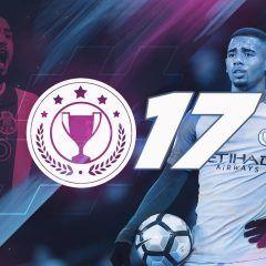 FIFA 19. Equipo para la Jornada de FUT Champions #17