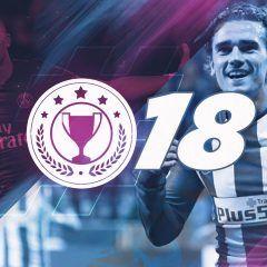 FIFA 19. Equipo para la Jornada de FUT Champions #18
