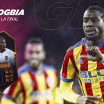 FIFA 19 Ultimate Team. Review de Kondogbia UEL Live