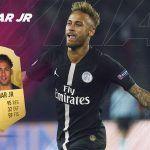 FIFA 19 Ultimate Team. Review de Neymar Jr