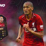 FIFA 19 Ultimate Team. Review de Fabinho SIF