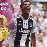 FIFA 19 Ultimate Team. Review de Cristiano Ronaldo