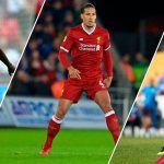 ¿Quién es el mejor central de la Premier League en FUT 19?