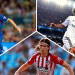¿Quién es el mejor lateral izquierdo de La Liga en FUT 19?