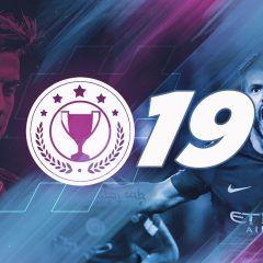 FIFA 19. Equipo para la Jornada de FUT Champions #19