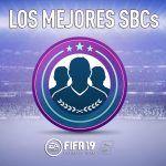 Los mejores SBC en calidad precio de FIFA 19