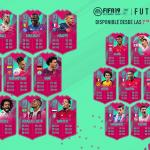 Contenido de FUT Birthday de FIFA 19