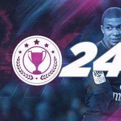 FIFA 19. Equipo para la Jornada de FUT Champions #24