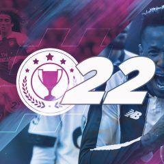 FIFA 19. Equipo para la Jornada de FUT Champions #22