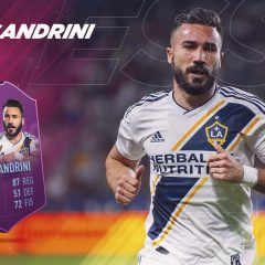 FIFA 19 Ultimate Team. Review de Alessandrini DCP