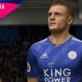 FIFA 19. Equipos para el Modo Carrera: Leicester City