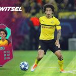 FIFA 19 Ultimate Team. Review de Witsel FUT Birthday