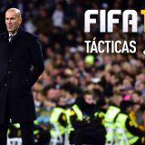 Mis tácticas preferidas de FIFA 19