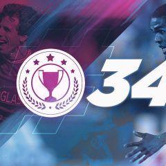 FIFA 19. Equipo para la Jornada de FUT Champions #34