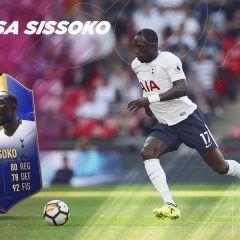 FIFA 19 Ultimate Team. Review de Sissoko TOTS