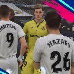 FIFA 19 – Modo Carrera. Construyendo el Real Madrid 2019/2020