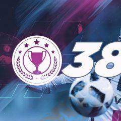 FIFA 19. Equipo para la Jornada de FUT Champions #38
