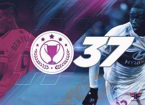 FIFA 19. Equipo para la Jornada de FUT Champions #37
