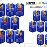 FUT 19. Team of the Season de la Ligue 1
