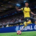 Las novedades jugables de FIFA 20