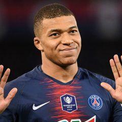 Precioso equipo de Francia sub 23