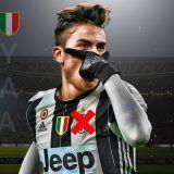 La Juventus no estará licenciada en FIFA 20