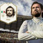 Primeros Iconos confirmados de FIFA 20