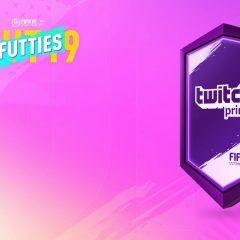Ya puedes conseguir el sobre Twitch de FUT 19