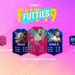 Ya han comenzado los FUTTIES de FIFA 19 Ultimate Team