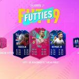 Ya han comenzado los FUTTIES de FIFA 19 Ultimate Team