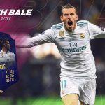 FIFA 19 Ultimate Team. Review de Gareth Bale TOTY