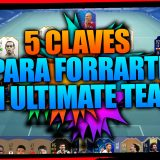 5 claves para forrarse en FIFA Ultimate Team
