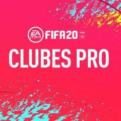 Éstas son las novedades de Clubes Pro en FIFA 20