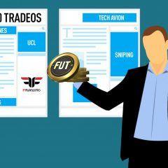 Protegido: Los diez mejores métodos de Tradeo de FIFA 20