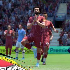Las nuevas celebraciones de FIFA 20 (by El Córner)