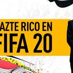 Cómo hacerse rico en FIFA 20