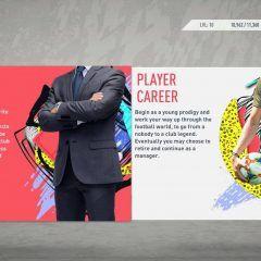 Conoce las novedades del Modo Carrera de FIFA 20
