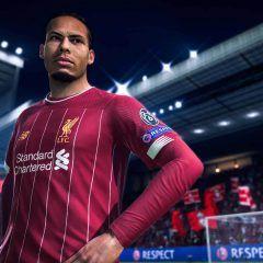 Primeras impresiones jugables de FIFA 20