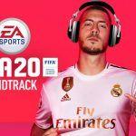 Escucha el soundtrack de FIFA 20