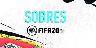 Guía de sobres de FIFA 20 Ultimate Team