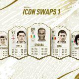 FIFA 20. Guía de Trueques de Icono #1