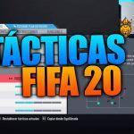 Las tácticas de Abel VK, Pro Player de FIFA