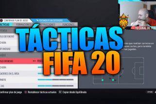 Protegido: Las tácticas de Abel VK, Pro Player de FIFA