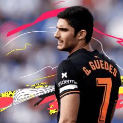 Plantilla de La Liga para FIFA 20 con Guedes y Rodrigo